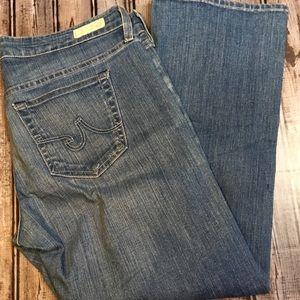 Adriano Goldschmied tomboy jeans